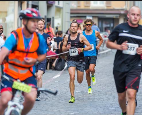 Aarauer Stadtlauf 2017