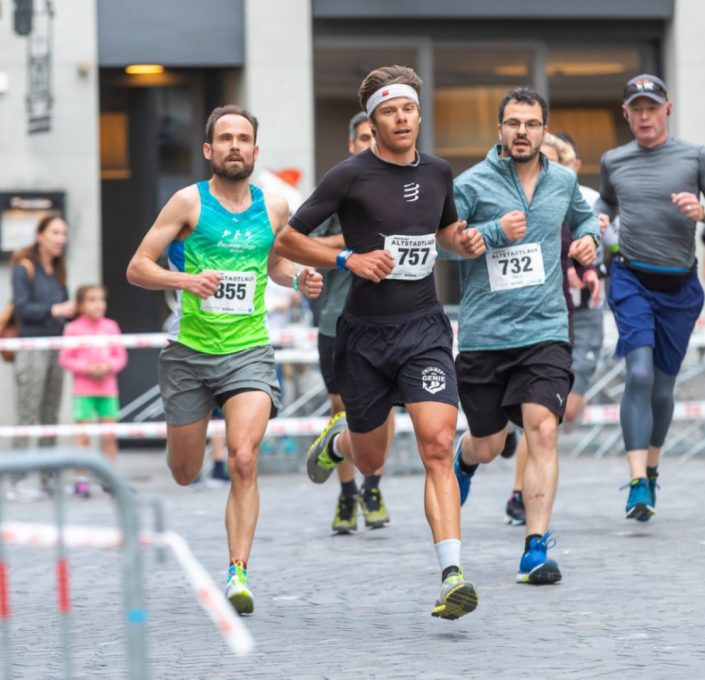 Aarauer Stadtlauf 2019