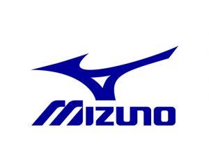 Mizuno, Sponsor laufen